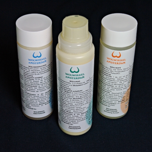 Eco Wool Lanolin/ Conditioner