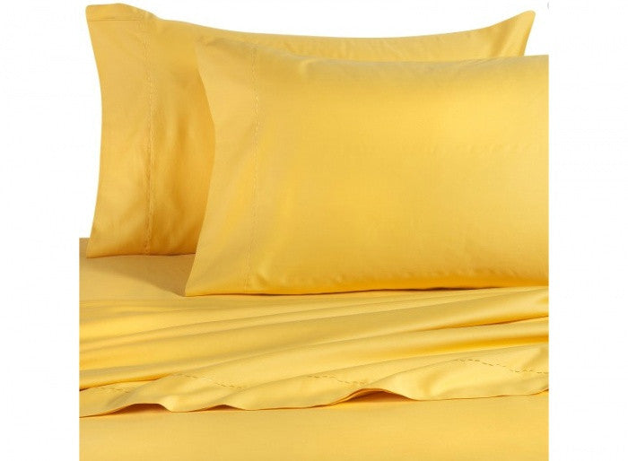 Luxury Organic Cotton Pillow Cases