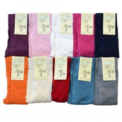 Grodo Children's Leggings in 70% Wool / 30% Cotton