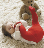 Grodo Baby & Children's Tights in 100% Organic Merino Wool