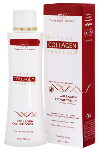 COLLAGEN CONDITIONER 200ML - Natural Collagen