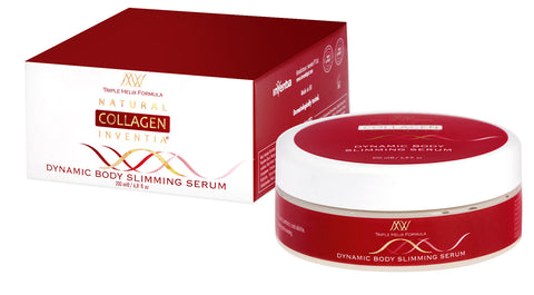 DYNAMIC BODY SLIMMING SERUM 200 ML - Natural Collagen