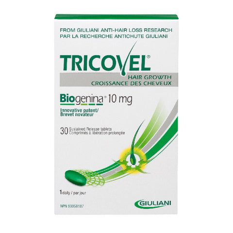 Tricovel Tablets