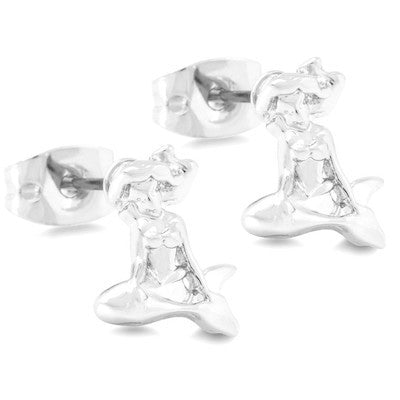 Disney Couture | Winnie The Pooh Earrings - lucylovesneko - 1