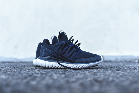 Adidas Tubular Radial Night Navy