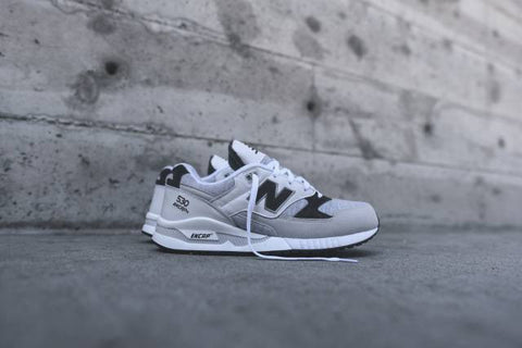 "New Balance 530 ""White/Grey/Black"""