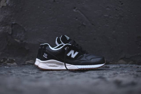"New Balance 530 Premium Athleisure X ""Black/Sea Salt"""