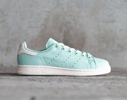 "Adidas Stan Smith ""Frozen Green"""