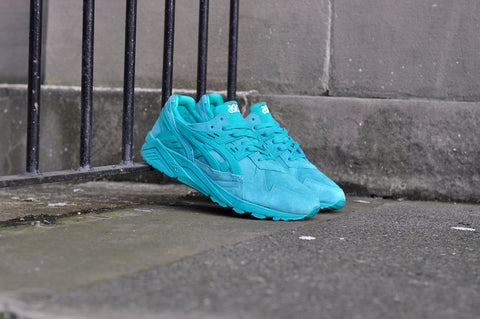 "Asics Gel Kayano Trainer ""Spectra Green"""