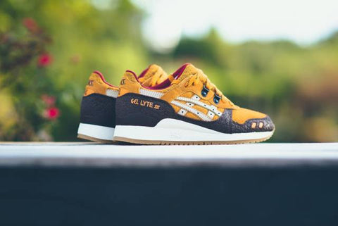 "Unisex Asics Gel Lyte III ""Work Pack"""