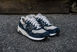 "New Balance 585 Made in the USA Bringback ""Navy/Grey"" M585BG"