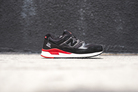 "New Balance 530 Elite Edition Classics ""Black/Red"""