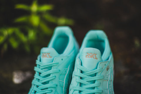 detailed look 92936 7a6f1 Womens Asics Gel Lyte V Christmas Snowflake Pack ...