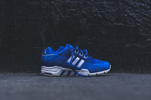 "Adidas EQT Support 93 ""Tokyo"" Collegiate Royal"