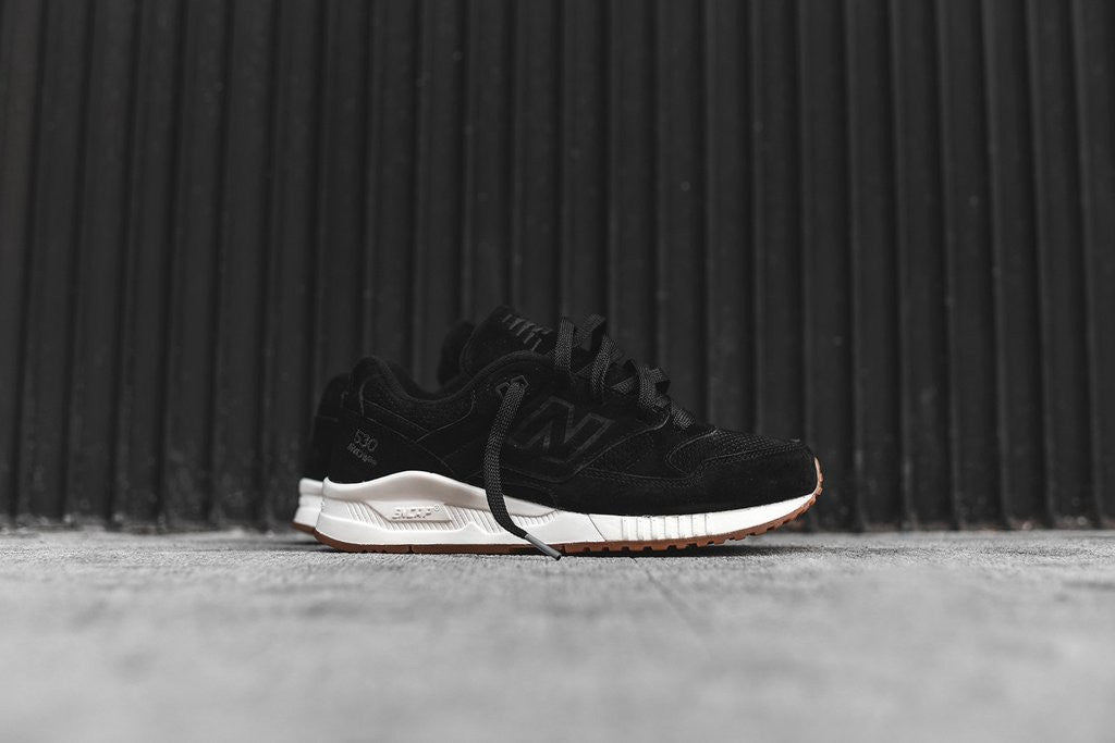 best sneakers 8893f f1605 ... New Balance 530 Lux Suede ...
