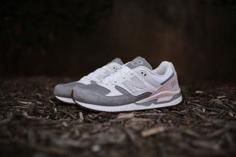 "New Balance 530 Summer Waves ""Grey/White/Gum"""