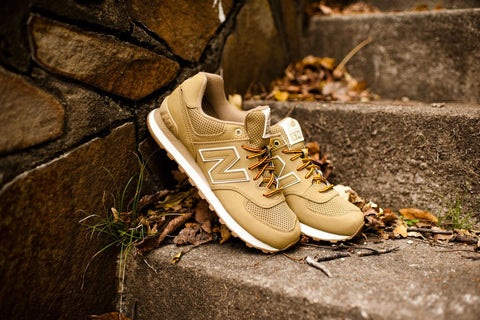 "New Balance 574 Outdoor ""Linseed"" ML574HRF"