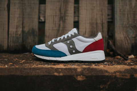 "Saucony Jazz '91 ""White/Red/Blue"" S70216-1"