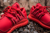 "Adidas Tubular Nova ""Red/Core Black"""