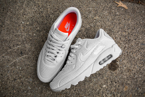 info for d7141 d9c0f Nike Air Max 90 Ultra Moire Pure Platinum