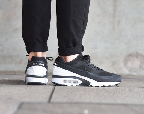 Nike Air Max Bw Ultra Black