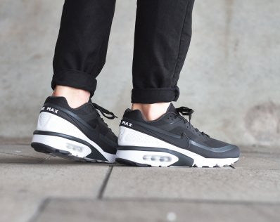 Nike Air Max BW Ultra 'Black'