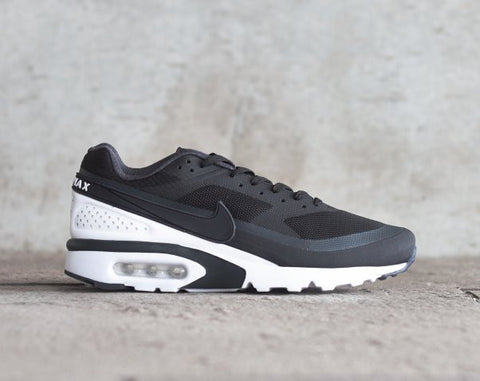 "Nike Air Max BW Ultra ""Black/Black/Anthracite"""