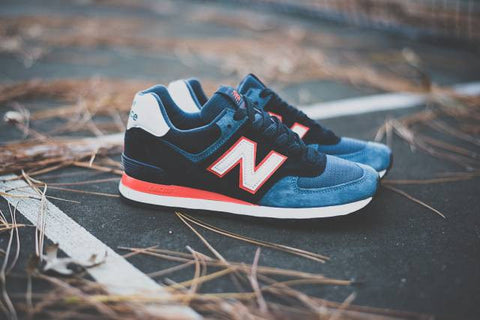 "New Balance 574 ""Connoisseur Painters"""