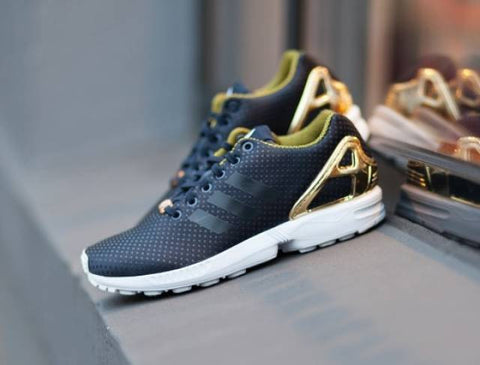 Adidas Flux Gold