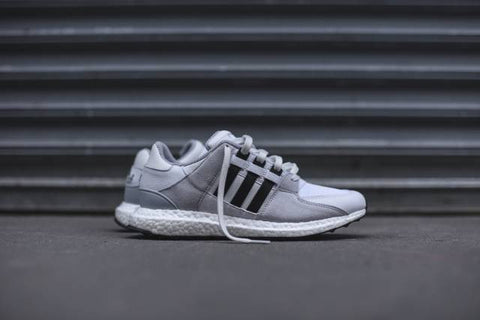 "Adidas EQT Support 93/16 Boost ""Vintage White"""