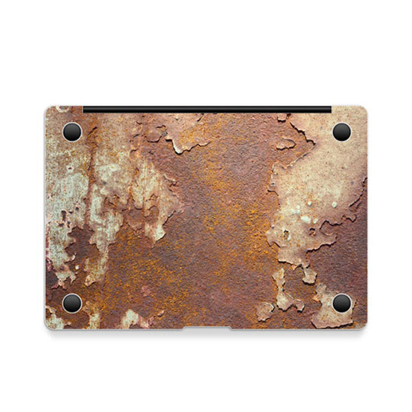 Iron Rust Decal Skin Set for the Apple MacBook Air Pro - Mavasoap - 7