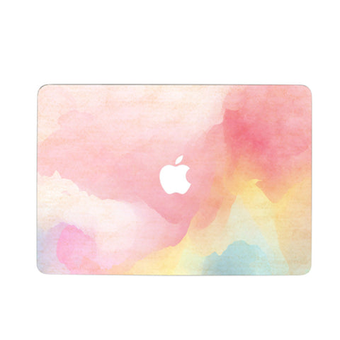 Sweet Candy Paint Decal Skin Set for the Apple MacBook Air Pro - Mavasoap - 1