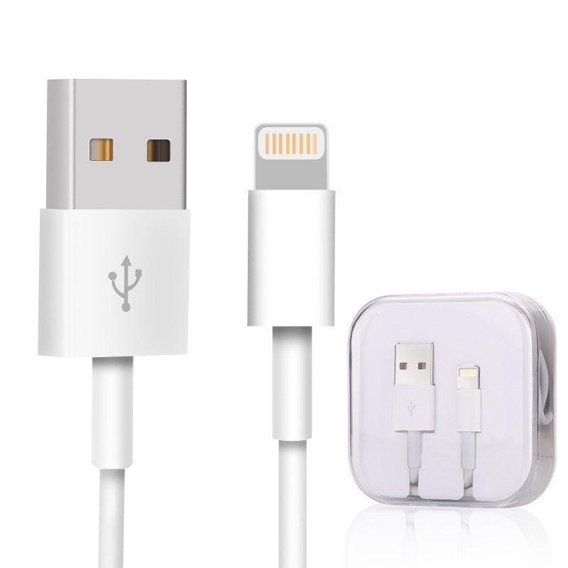 Lightning to USB Cable (1 m) - Mavasoap - 1
