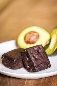 Avocado Brownies™ (4-Pack)