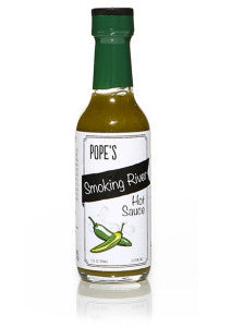 Smoking River Hot Sauce