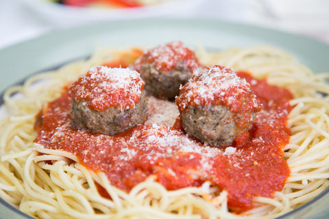 DiRusso's Meatball Crave Box