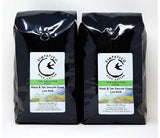 Simpatico Low Acid Decaf: Black & Tan Smooth Roast
