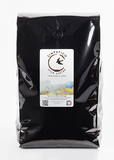 Simpatico Low Acid Coffee: Way Darker Smooth Espresso Roast 5 lbs