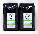Simpatico Low Acid Decaf: Black & Tan Smooth Roast 4 lbs