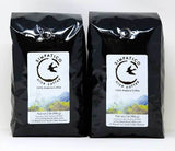 Simpatico Low Acid Coffee: Way Darker Smooth Espresso Roast 10 lbs