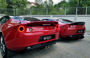 3-Eleven/Evora Afterburners