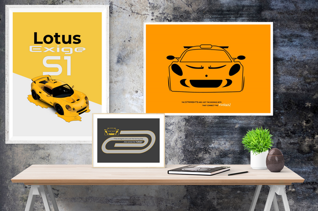 Lotus Art Collection