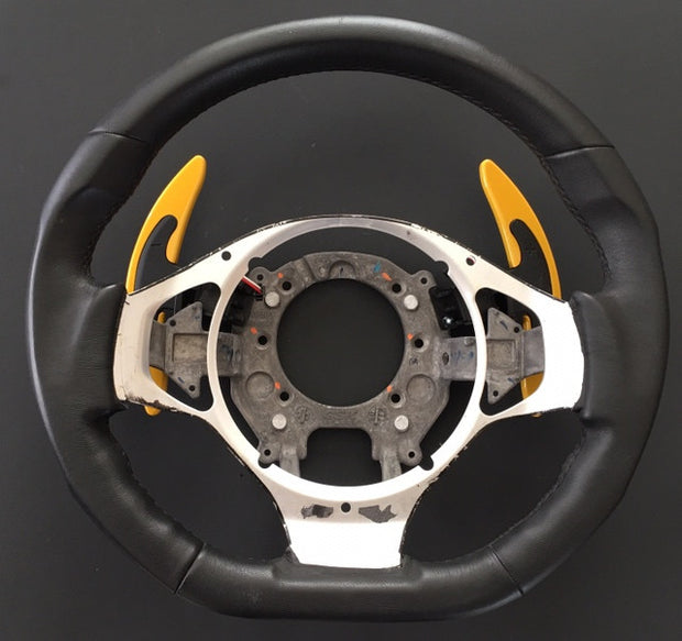 Lotus Evora S and 400 Paddle Shifter Overlays