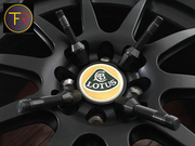 Titanium Wheel Stud - Lotus Exige and Elise S2 Application