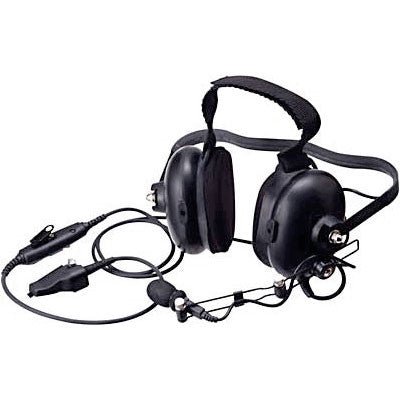 Kenwood KHS-15-BH, Heavy Duty Behind the Head Headset