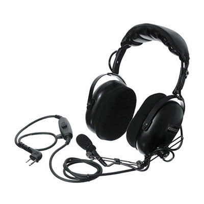 Kenwood KHS-10-OH, Heavy Duty Over the Head Headset