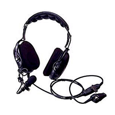 Kenwood KHS-15-OH, Heavy Duty Over the Head Headset