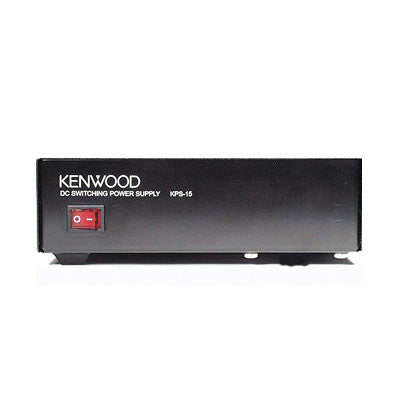 Kenwood KPS-15, DC Switching Power Supply