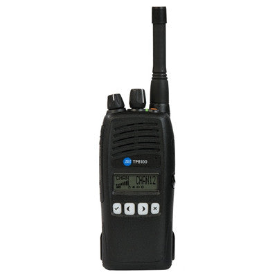 TAIT TP8115 UHF 400-470 MHz, Conventional Portable Radio