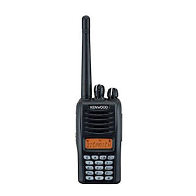 Kenwood NX-210GK2-LKP NEXEDGE™ VHF 136-174 MHz, Li-Ion Battery Package